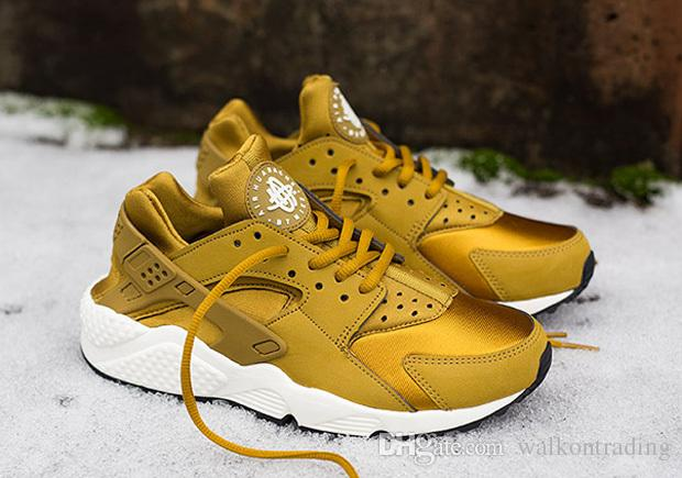 2c392f0ee56a Buy red huaraches size 5 - 63% OFF