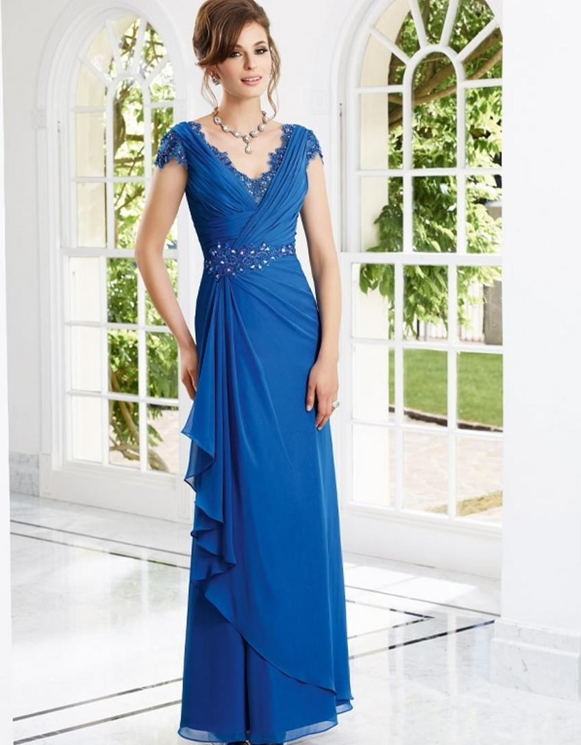 Elegant wedding pant suits - Floor Length Elegant Bridal Mother Of The Bride Pant Suits Groom Mother Of The Bride Lace Dresses For Weddings Designers Gown Trendy Mother Of The Bride