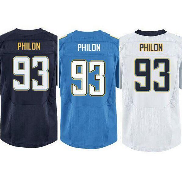 new styles 833a7 b36bd 93 darius philon jerseys sale