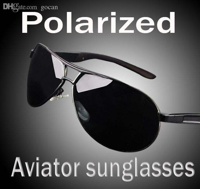 e38284f69413 Wholesale-2016 Polaroid Sunglasses Men Polarized Driving Sun Glasses ...