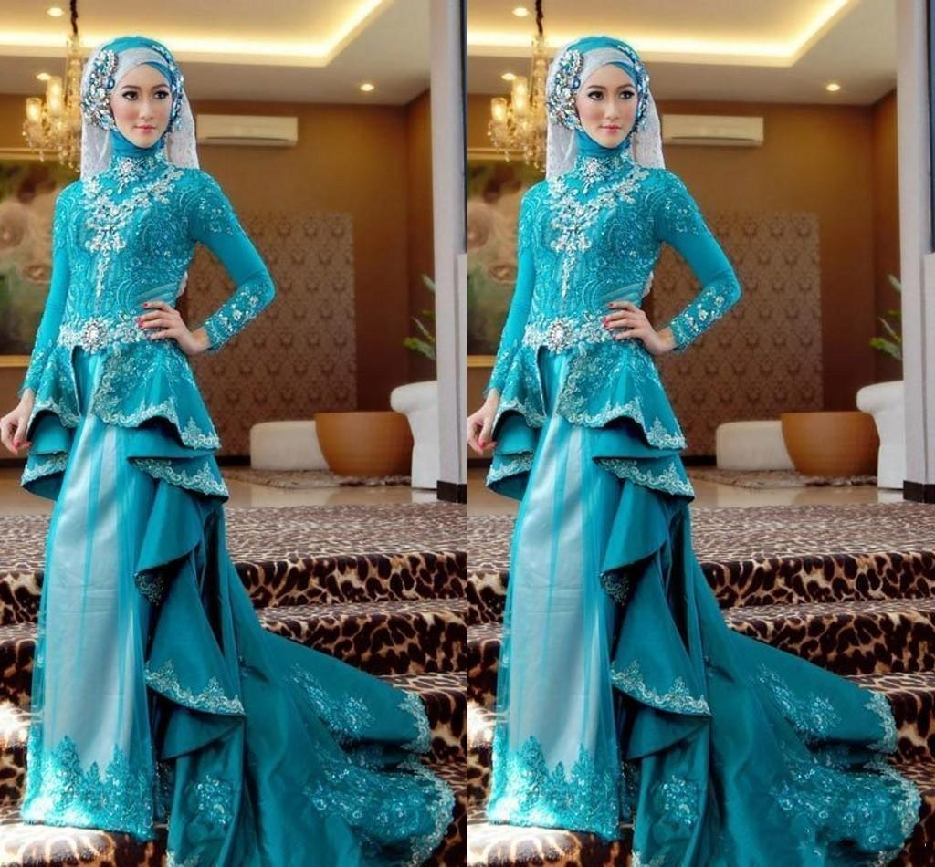 Old Fashioned Muslim Wedding Outfits Collection - Wedding Dress ...