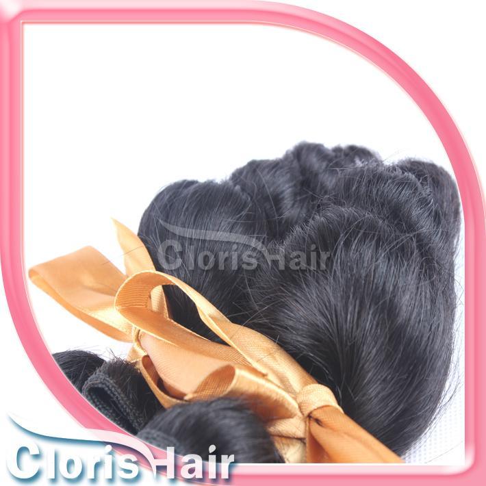 Discount Mix 2 Bundles Loose Curly Wave Brazilian Hair Weave Cheap Brazillian Loose Wavy Human Hair Extensions 1b Full Cuticle
