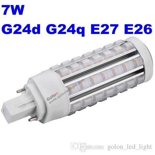 Dhl Pl Lampe Fedex G24d De 7w Rechange 5000k 6500k 277v 5w G24q 4000k 11w 3 Cfl 9w Livraison 2 Gratuite Osram 100 Gx23 Led iXTZOPku