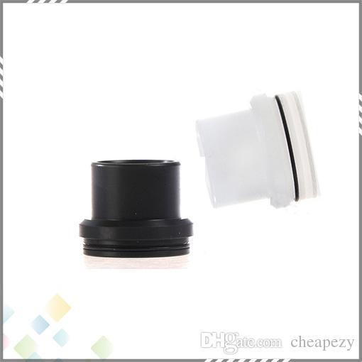 510 Drip Tips 28MM Drip Tips POM Material RDA Chuff Enuff Cap cheapest price Chuff Enuff Drip For 28mm RDA Atomizer