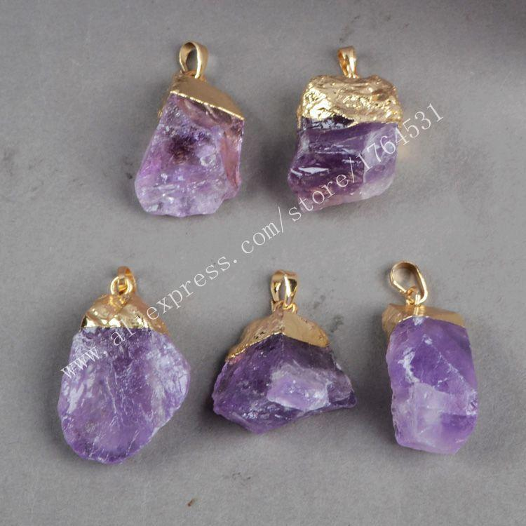 2018 natural amethyst pendant beads fashion raw amethyst quartz 2018 natural amethyst pendant beads fashion raw amethyst quartz jewelry gold plated rough 0065 from gemsper 2664 dhgate aloadofball Gallery