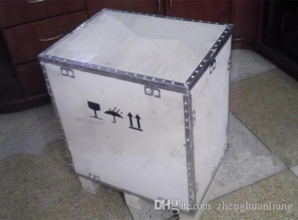 Großhandel - 110V vertikaler Typ QE Fleischschneidemaschine, 500kg / h Fleischverarbeitungsmaschine
