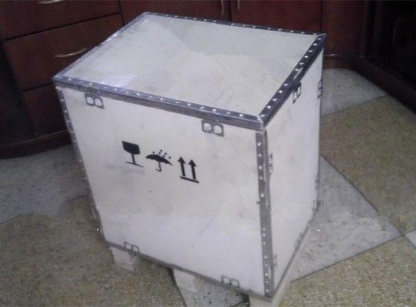 Großhandel - Kostenloser Versand 220V Vertikaler Typ QE Fleischschneidemaschine, 500 kg / h Fleischverarbeitungsmaschine