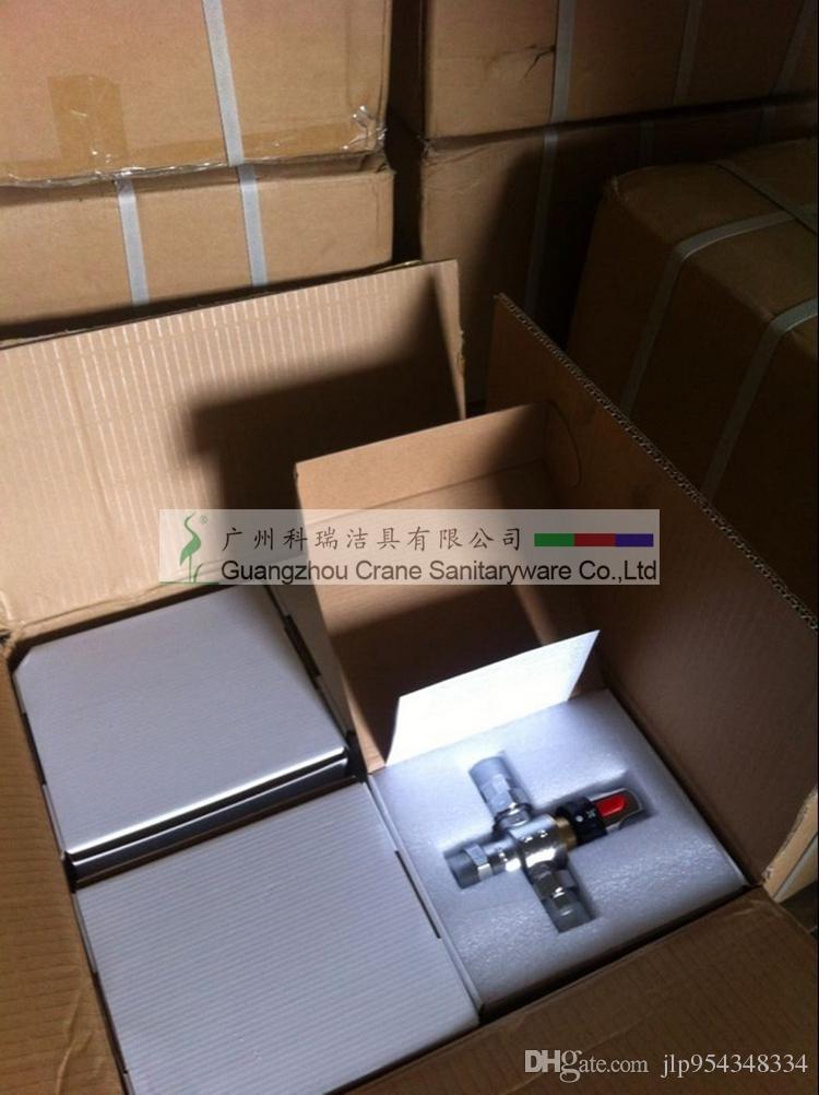 자동 온도 조절 실험실 믹서 / 자동 온도 조절 밸브 / 수온 조절기