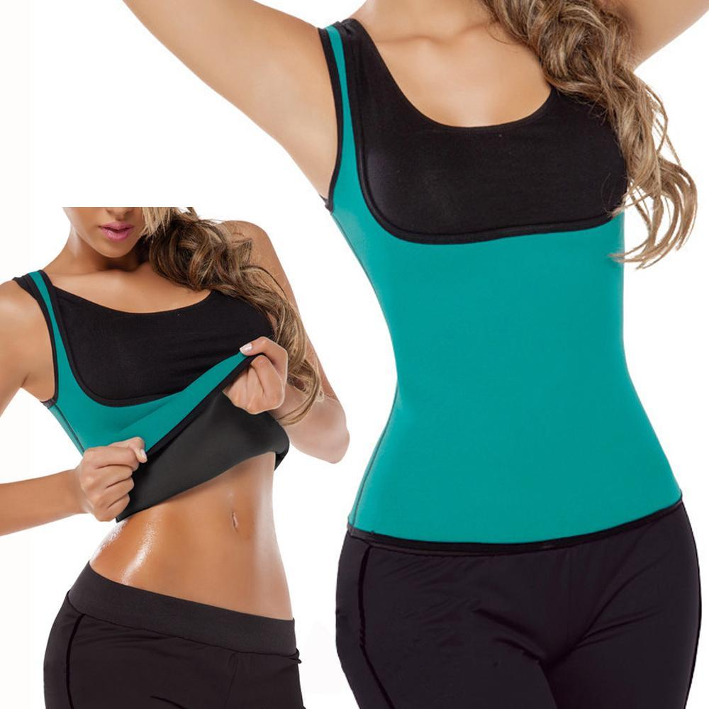 7ad9ded42eaad Free neoprene waist trainer corsets hot shapers waist jpg 1000x1000 Body shaper  waist trainer