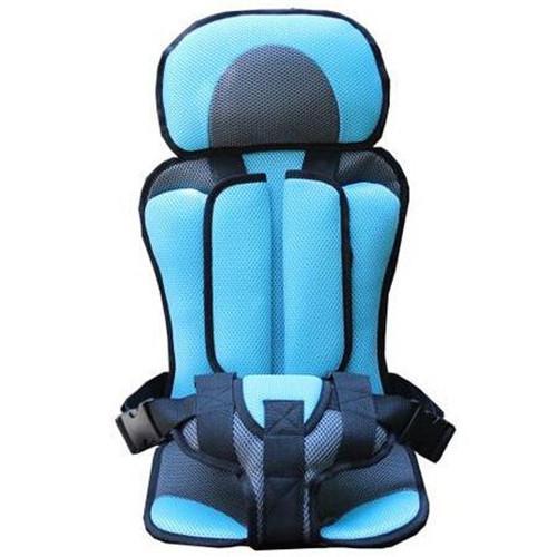 2018 Portable Fold Baby Car Safety Seat Children Car