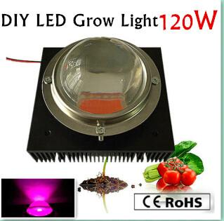 New Arrival 120w Full Spectrum Led Grow Chip, 120w Power  Supply,Heatsink,Fan And Driver,Optical Lens Build Your Own Growing, Cheap Led  Grow Lights 600 Watt ... Home Design Ideas