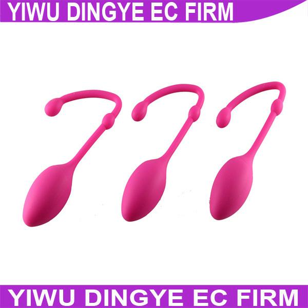 151206 Vagina Exerciser Kegal Ball Smart Bead And Love Ball Virgin Trainer Sex Product For Womenvaginal Ball Women Sexy Anal Plugs From Shen8409