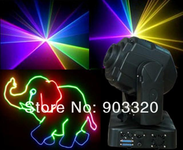 Rasha Disco Laser Light Hot High Power 1.2w Rgb Full Color Moving Head Laser ,Outdoor Laser Projector,Stage Light Led Laser Lights Cheap Stage Lighting  From ...