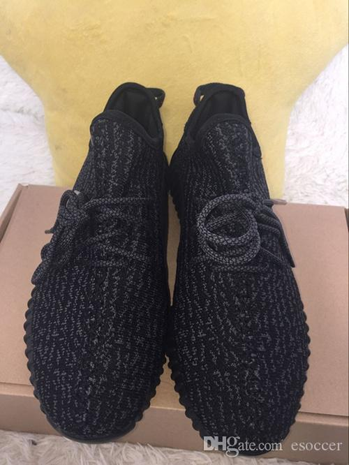80c05d86c 2019 Pirate Black Moonrock Oxford Tan Turtle Dove Shoes Boots Kanye West  Sneakers Mmen Fashion Boots Size 11 From Esoccer