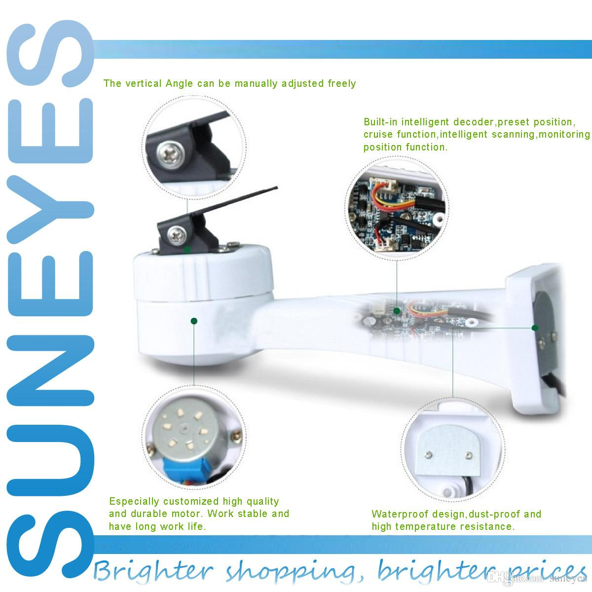 2018 Suneyes Ptz Bracket For Cctv Ip Camera Or Only