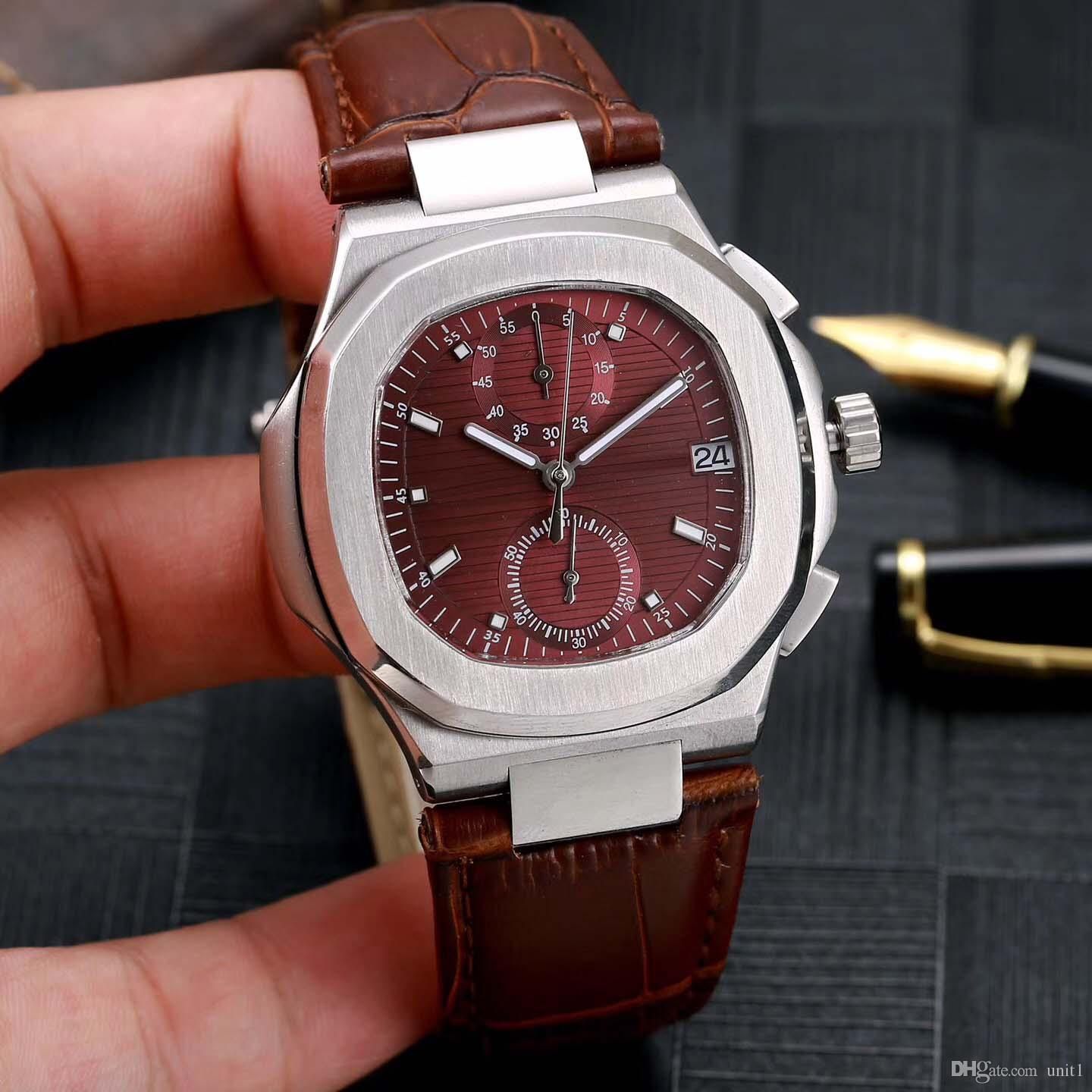 htm round natural mens p watches sandalwood red s men alternative views watch potomac