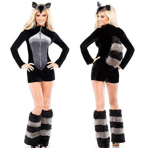 new sexy squirrel suit halloween party performance women cosplay anime costume 88 786 cheap halloween costumes baby halloween costumes from posiondy