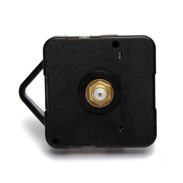 새로운 브랜드 QUARTZ CLOCK WALL MOVEMENT 포크 나이프 손 DIY 기계 수리 부품 교체 order $ 18no track