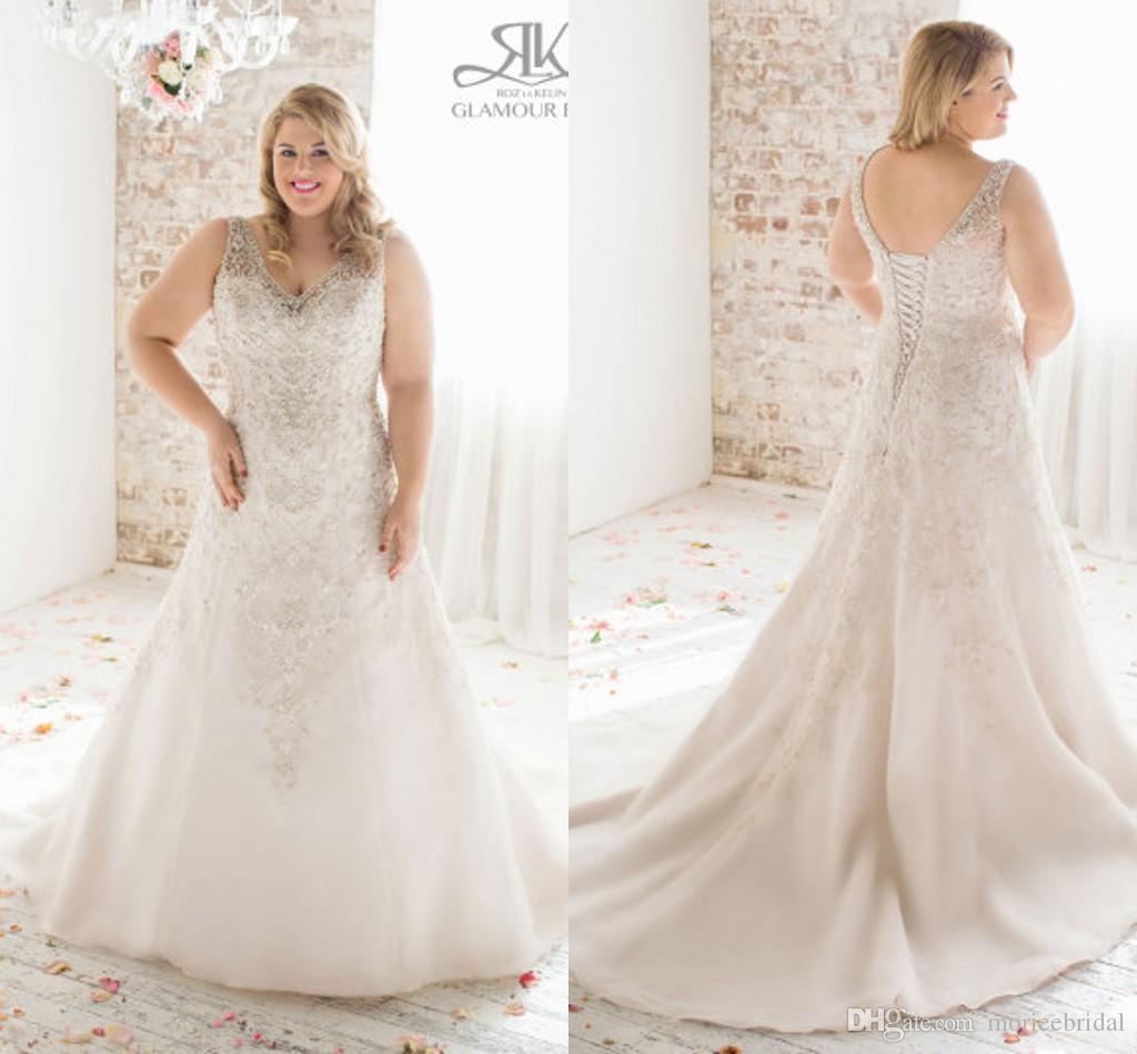 Plus Size Wedding Dresses Vancouver | Wedding