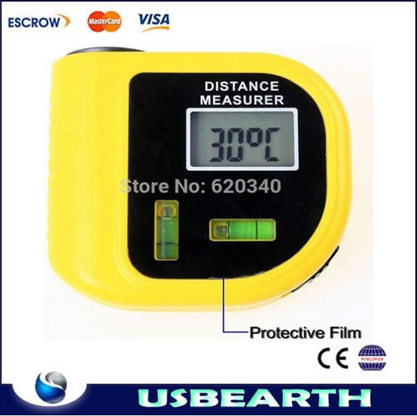Level Measuring Instruments : Hot sell level measurement instrument digital laser