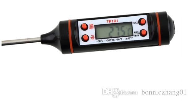 الرقمية الغذاء ميزان الحرارة نمط القلم مطبخ أدوات شواء الطعام الطفل الحليب درجة الحرارة الحرارة المنزلية الطبخ