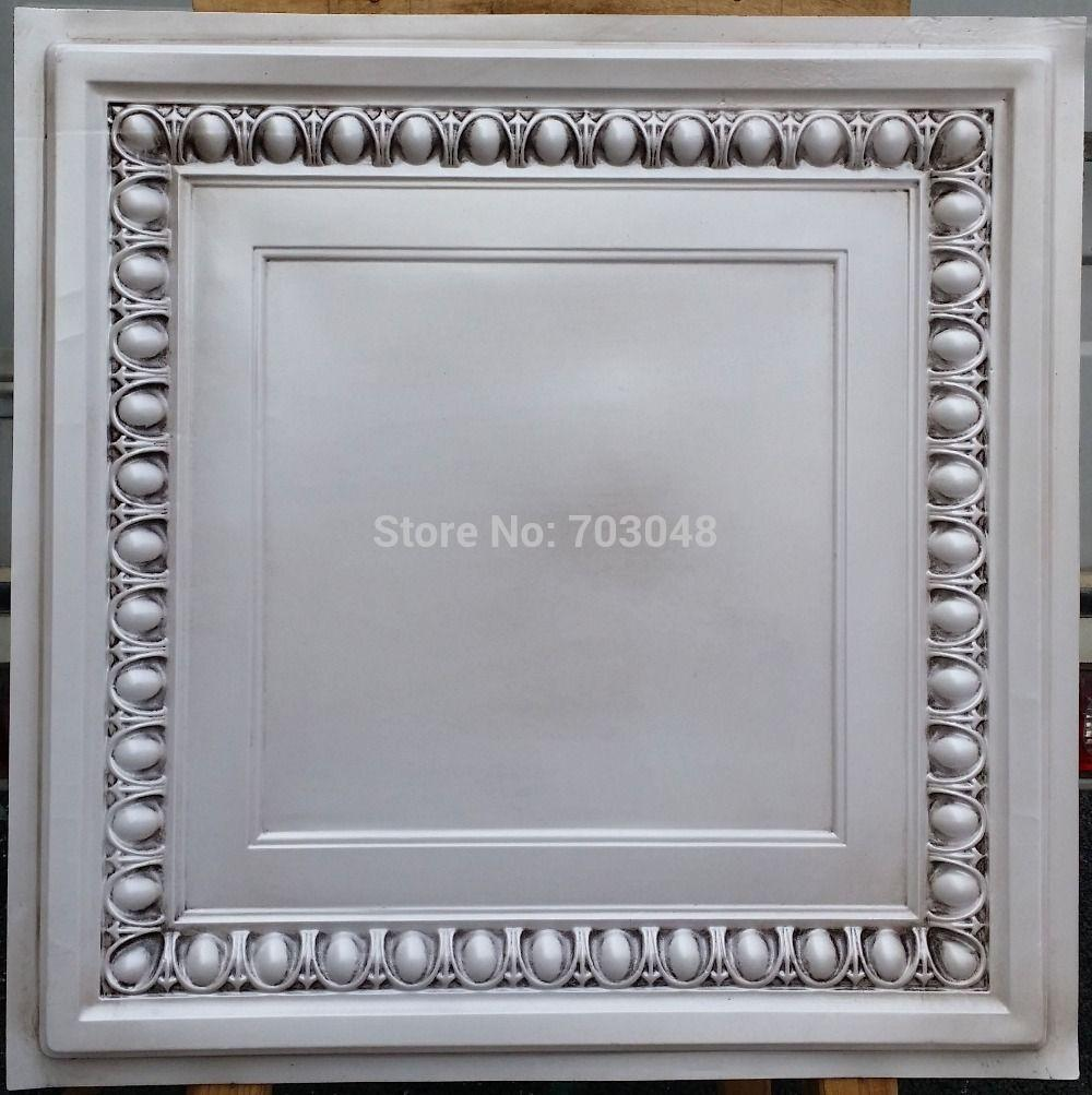 Shop tiles online pl06 artistic antique ceiling tiles 3d embossed see larger image doublecrazyfo Choice Image