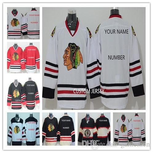 6e87a5627 Cheap Hockey Jerseys Chicago Blackhawks Custom Best Hockey Jersey Hoodies  Wild