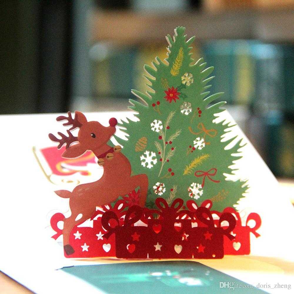 Feliz navidad 3d images