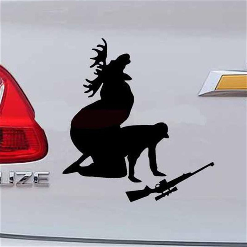13*12cm Elk Hunter Car Stickers Decals Ya Like My Meat Now Funny Moose Hunting  Hunter Wall Sticker Wallpaper Decals Stickers Wallpaper Sticker From Toto5,  ...