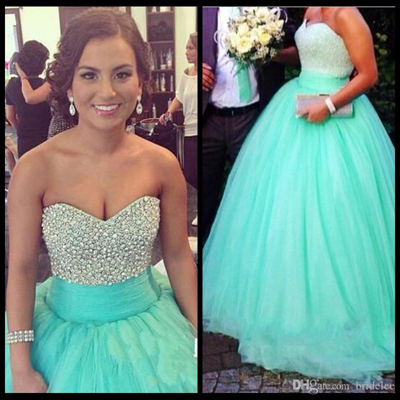 Nice Long Poofy Prom Dresses Sketch - Wedding Dress Ideas ...