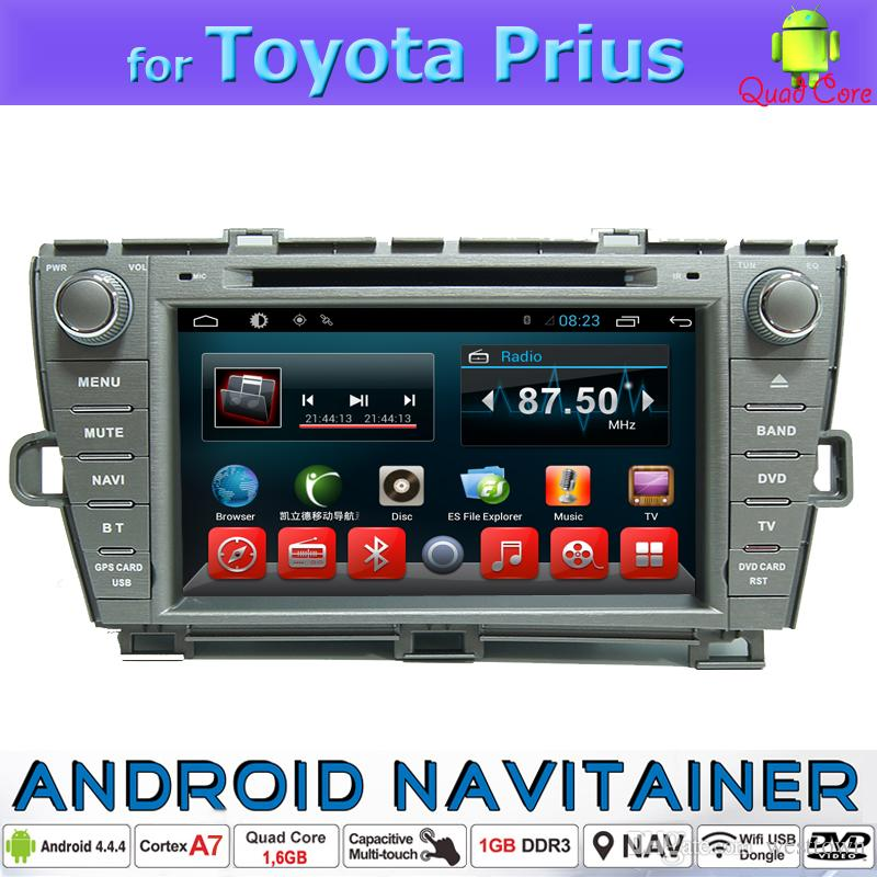 Android Central Gps Multimedia Built In Car Navigation
