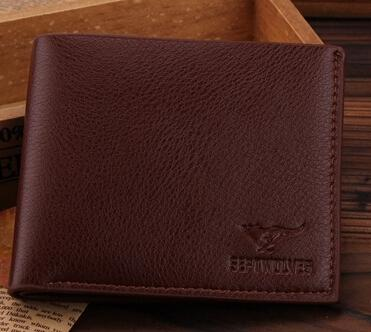 3860d46a58 Crazy Mens Wallets Polo Wallet For Men Designer Brand Purse Small Man  Wallet Mens Coin Purse Ladies Leather Wallets Front Pocket Wallets From  Duyuesen