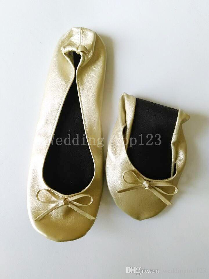 ! Wedding Used Customized Disposable Ballerina Shoes Comfortable Rollable Shoes  Wedding Used Ballerina Shoes Customized Disposable Ballerina Shoes ...