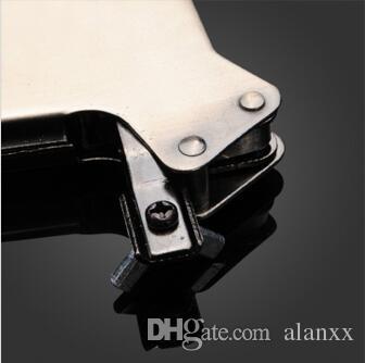 KLOM LOCK LOCK LOCK LOCK BICK Locksmith أداة تأمين قفل الباب لأعلى أو لأسفل