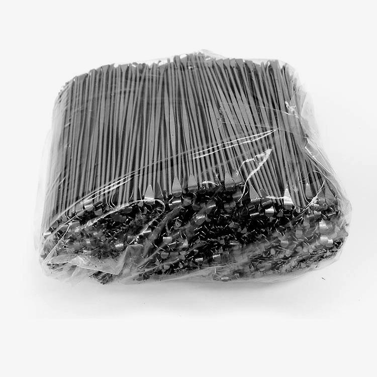 / Argent Hygenic oreille Pick-bâton Scoop cuillère Décireur professionnelle en acier inoxydable curette Cleaner suppression de soins de santé Outils