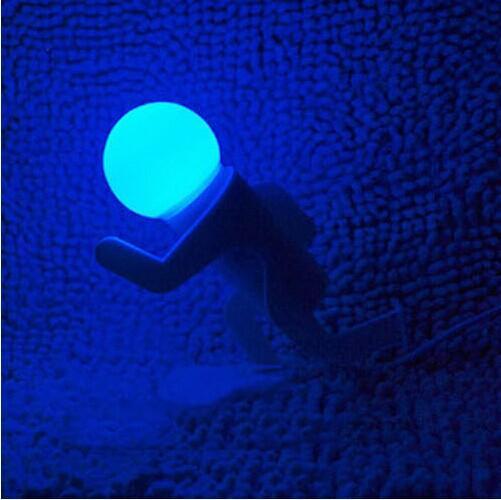 Racing Night Light Led Ходовые огни светодиодные лампы светодиодные фонари AC 85-265 В Бесплатная доставка Pass CE RoHS