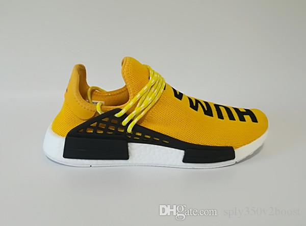 Zapatos Humana La Hombre Compre Carrera Mujer Caja De Para Con HwxEOq