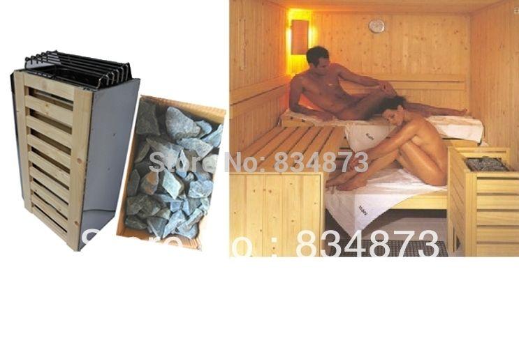 Discount Dry Sauna Heater 36kw Internal Control Type Jm 36bs Mini