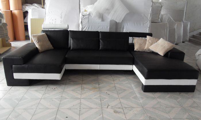 best sofa new modern design large size sofa u shaped co