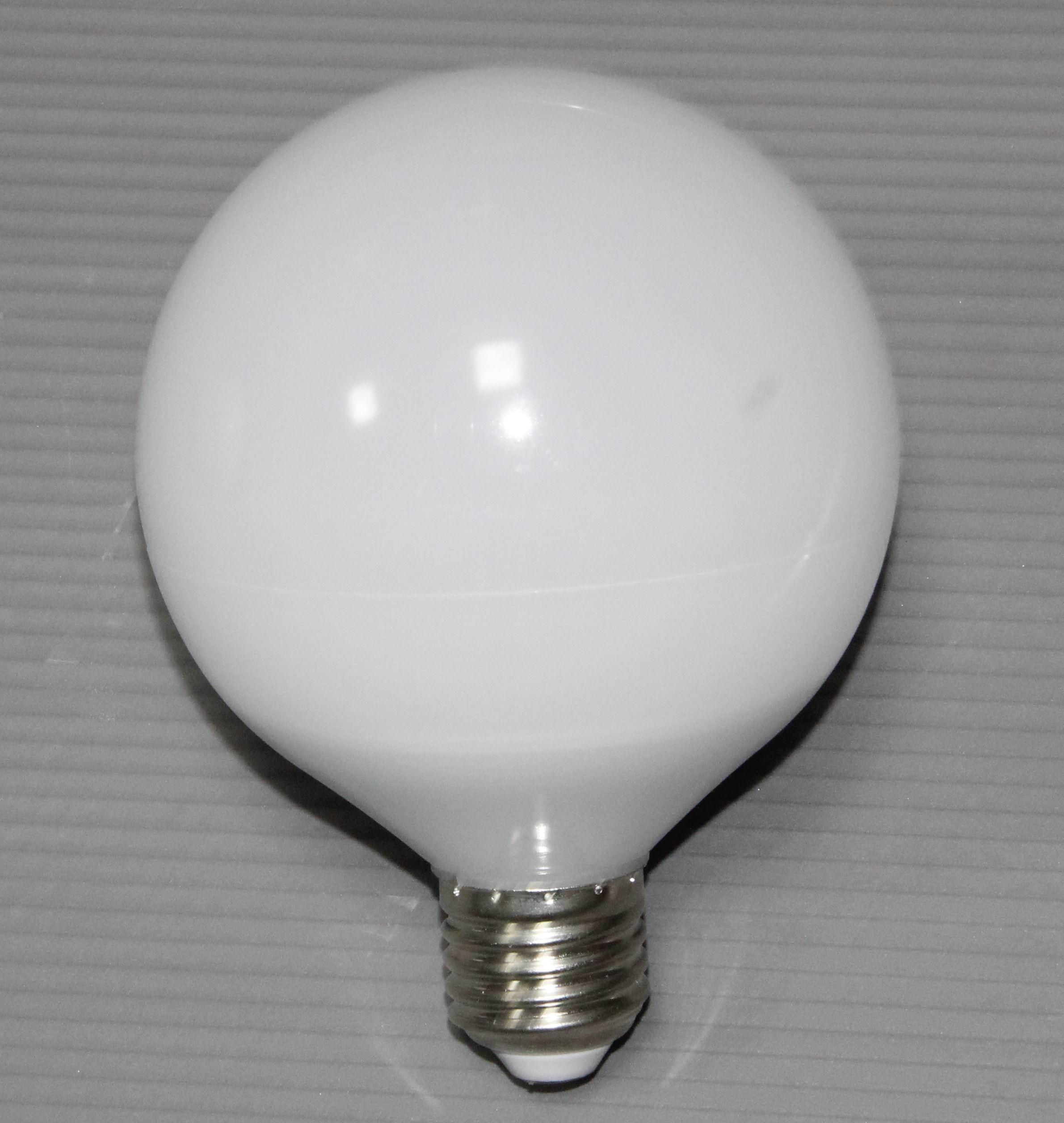 Super Bright Led Globe Bulb G90 12w G120 15w E27 Base High Light ...