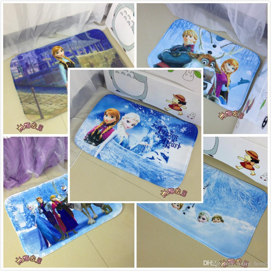 Tapis Salle De Bain Super Absorbant ~ acheter 2015 nouveau 11 couleurs gel es tapis mat salle de bain