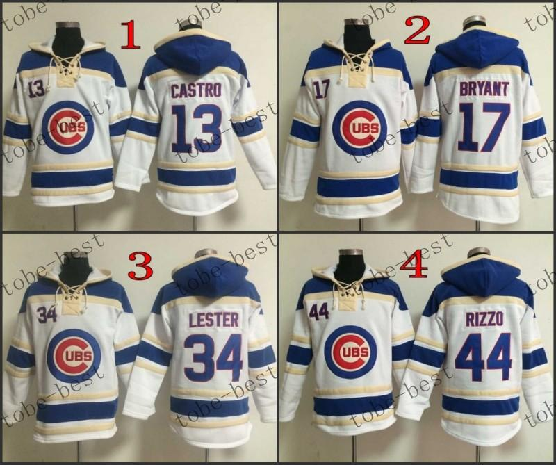 cubs hockey jersey sweatshirt - Pairs and Spares 2c8433bc4fc