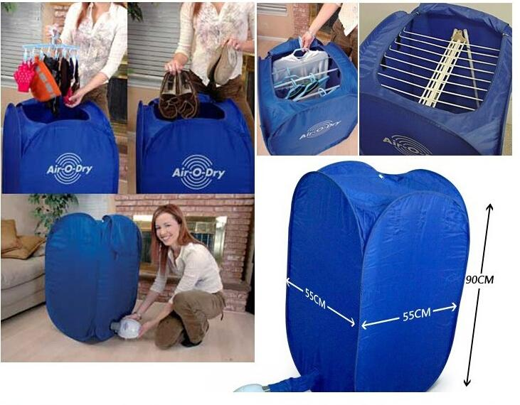 Free Shipping, 2016 New Dryer Folding Clothes Dryer Multifunctional ,  Folding Mini Portable Home Clothes Dryer,dryer Air O Dry