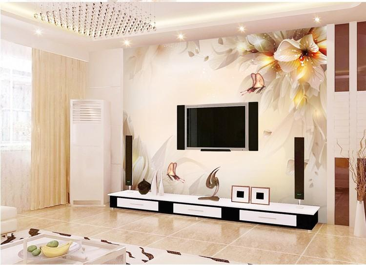 Wallpaper For Living Room 2013 2013 new large hd shining star mural wallpaper bedroom living room
