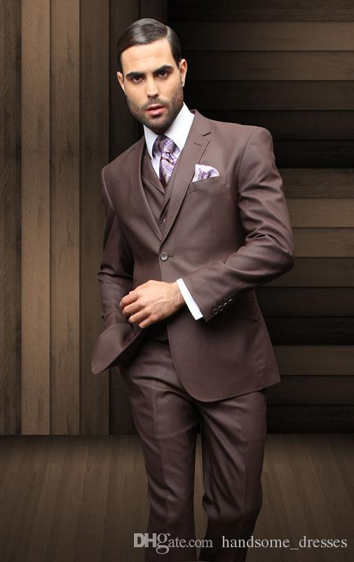 Men's Suits & Blazers Online Sale 2015 Handsome New ...