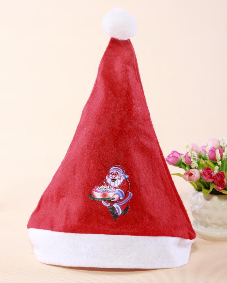 Father Christmas Decorations New Year Santa Claus Navidad Outdoor ...