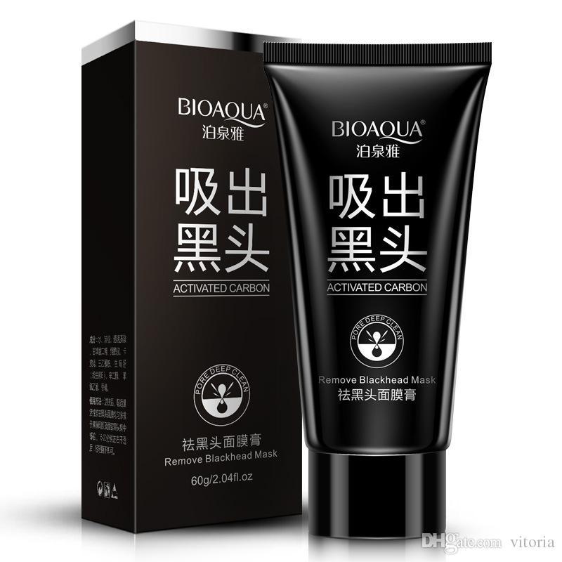 Women Suction Black Mask Face Care Facial Mask Nose Blackhead Remover  Peeling Peel Off Black Head Acne Treatments Peel Off Facial Masks Red Wine  Facial Mask ... 0881b7d9a6