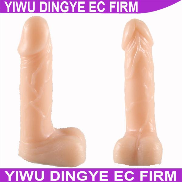That can suction dildo made in china cannot