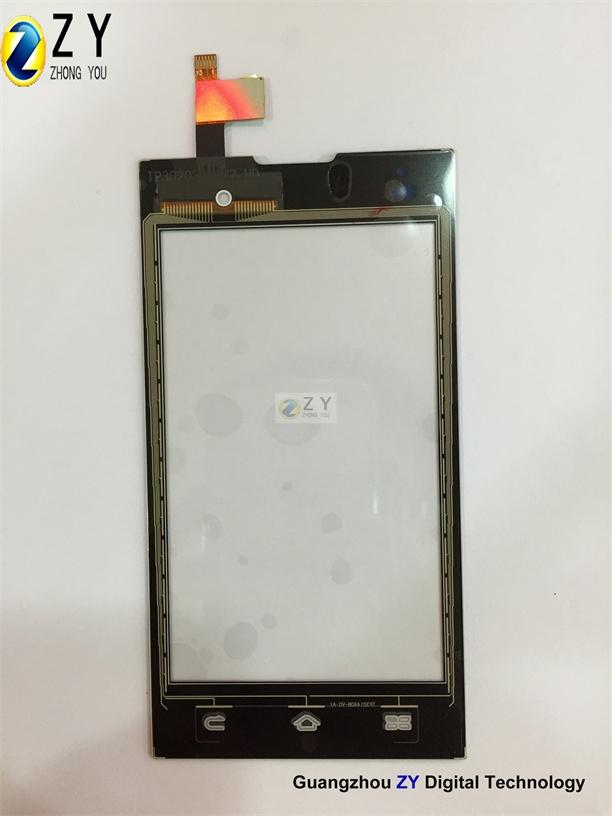 2015 Hot new products touch mobile phone monitor touch screen for Bitel 8407/B8407 touch/ZY TOUCH