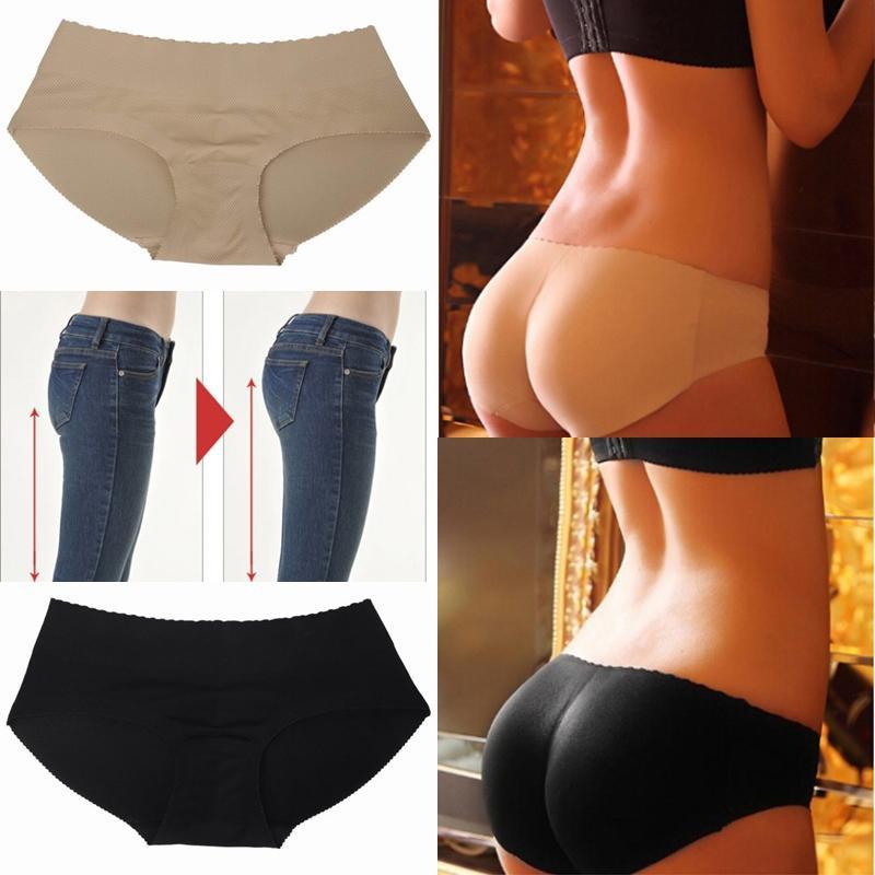 Hot women in hot panties